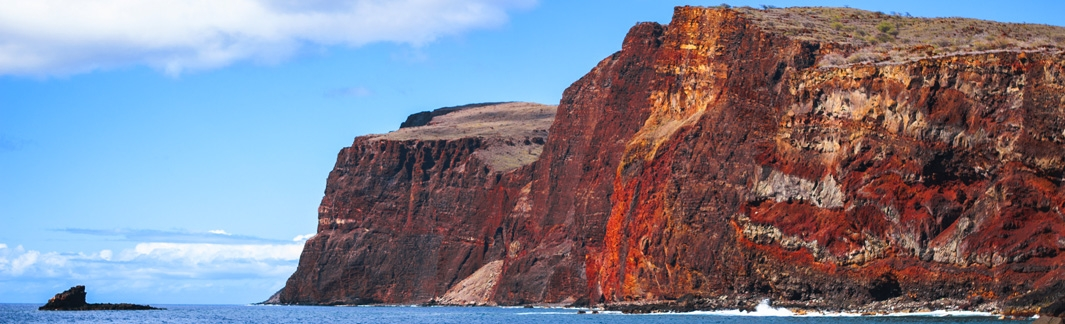 Lanai Attractions, Going to Hawaii