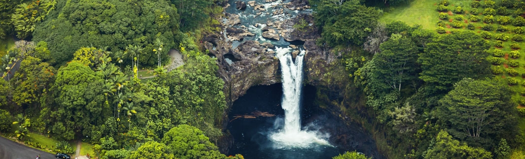 Big Island Attractions, Things to do on Big Island