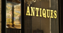 Oahu Shopping, Alii Antiques, Shopping in Honolulu