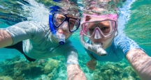 Honolulu Activities, Enjoy a Snorkeling Excursion