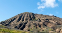 Oahu Attractions, Koko Crater Botanical Gardens