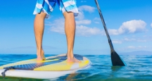 Activities in Oahu, Learn to Paddleboard