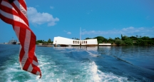 Oahu Events, Pearl Harbor 75th Anniversary