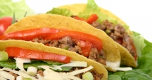 Honolulu Restaurants, Surf n Turf Tacos