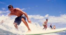 Honolulu Activities, Oahu Surfing, Oahu Things to Do