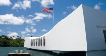 Oahu Attraction, USS Arizona Memorial, Honolulu Attraction